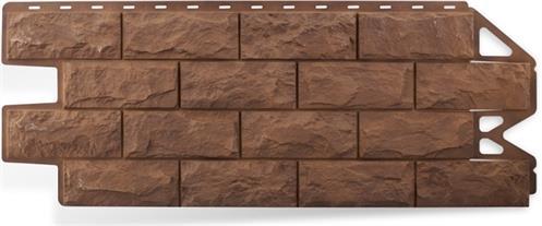 Новая модель фасадных материалов Фагот Можайский в Ростове-на-Дону в магазине Альта Профиль