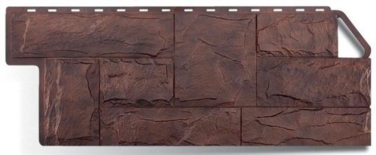 Купить плитку для фасада из коллекции гранит Альпийский в компании Альта Профиль