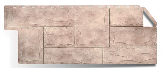 Цены на плитку для фасада из коллекции гранит Саянский в Альта Профиль