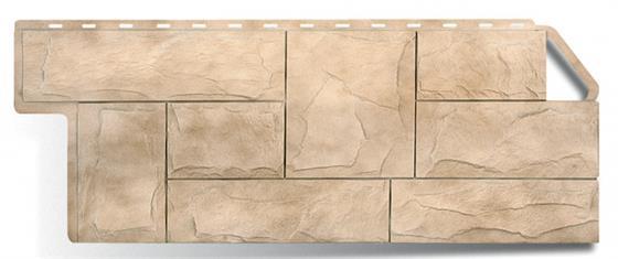 Цена от производителя фасадного материала коллекции гранит Крымский в Альта Профиль