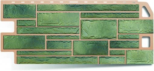 Подобрать фасадную плитку Малахит в Ростове по ценам от производителя