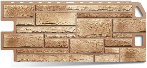 Купить фасадную плитку Песчаник в Ростове-на-Дону в компании Альта Профиль