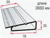 Чтобы купить обналичник для наружного сайдинга необходимо знать точные размеры