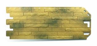 Купить сайдинговые виниловые и акриловые панели под кирпич в Ростове на Дону от компании Альта Профиль
