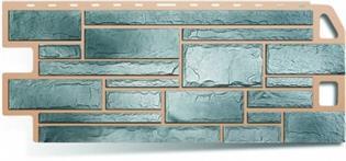 Цены на панели для фасада под камень