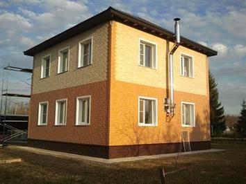 Доступные цены на фасадные панели
