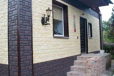 Фасадные панели: обзор, характеристики, достоинства и недостатки