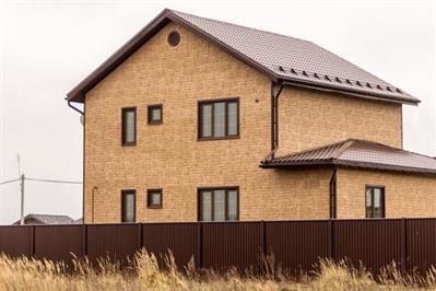 Долговечность использования фасадных панелей