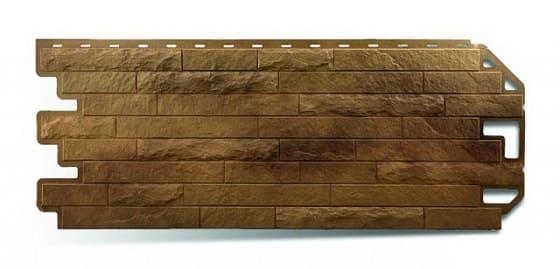 Купить панели для фасада из современной коллекции Кирпич Антик